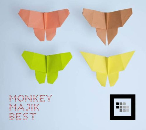 MONKEY MAJIK BEST ~10 Years & Forever~(DVD付)