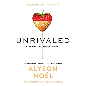 Unrivaled Audiobook