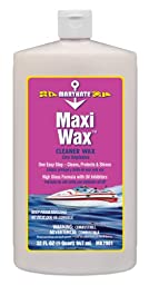 MaryKate Maxi 1-Quart Wax- Cleaner Wax