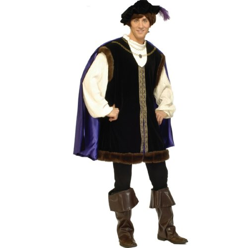 Men's William Shakespeare Costume