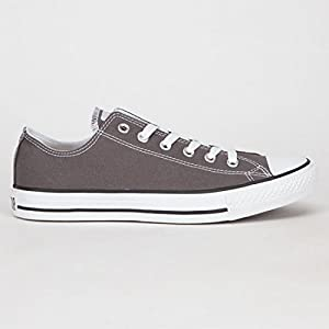 Converse Chuck Taylor All Star Charcoal Ox men's 10