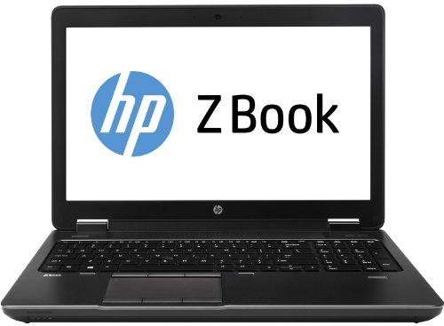 HP - Workstation Zbook 15