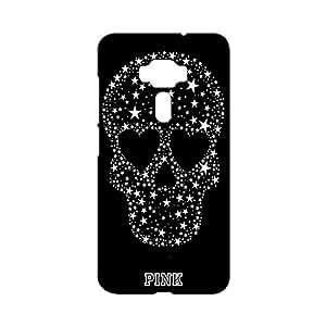 G-STAR Designer Printed Back case cover for Asus Zenfone 3 (ZE520KL) 5.2 Inch - G2094