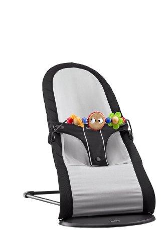 Opiniones de babybj rn 080500 juguete para hamaca con figuras giratorias comprar en - Hamaca babybjorn opiniones ...