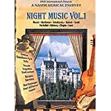 Night Music, Vol. 1 - A Naxos Musical Journey