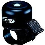 BBB - Loud & Clear Bike Bell, Black