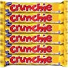 Crunchie Milk Chocolate with Honeycomb Center - Pack of 6 Bars