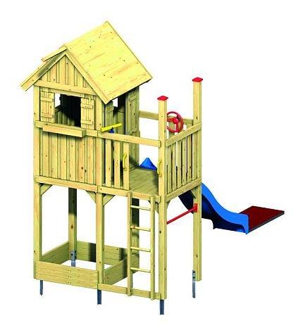 WINNETOO Spielturm GP713 günstig kaufen
