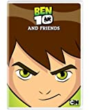 Cartoon Network: Ben 10 and Friends