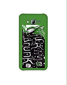 Samsung Galaxy On7 nkt01 (8) Mobile Case from Mott2 - I M Drunk (Limited Time Offers,Please Check the Details Below)
