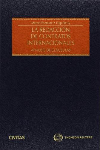 CLAUSULAS EN LOS CONTRATOS INTERNACIONALES