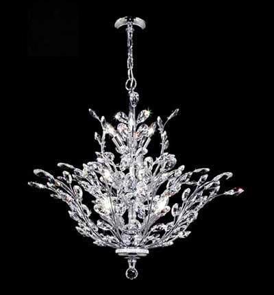 james-r-moder-florale-collection-silver-chandelier