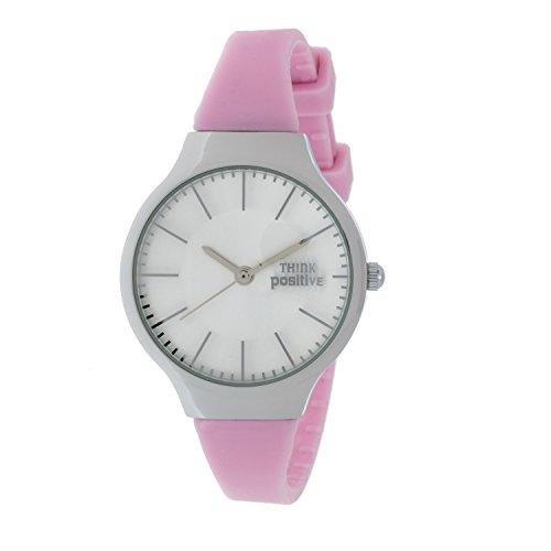 orologio-donna-think-positive-modello-se-w31-acciaio-cinturino-di-silicone-orologio-analogico-fashio