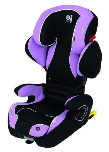 KIDDY 41521CF045 Cruiserfix Pro Lavender Autositz