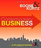 img - for Contemporary Business book / textbook / text book