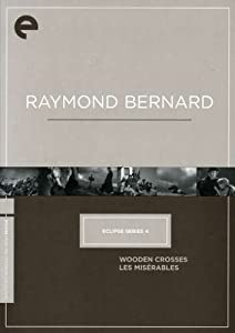 Criterion Collection: Raymond Bernard Set [Import USA Zone 1]