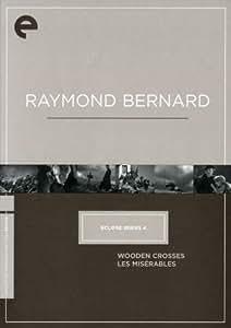 Criterion Collection: Raymond Bernard Set [Import USA Zone 1]