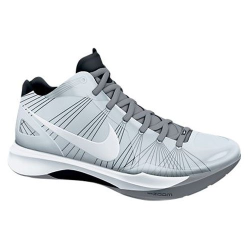 b694688de98f Nike Womens Volley Zoom Hyperspike 11 M US Pure Platinum Cool Grey Metallic  Silver White