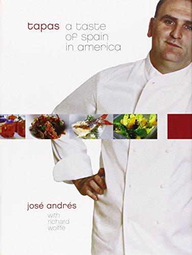Download Tapas: A Taste of Spain in America