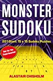 Monster Sudoku (074758673X) by Chisholm, Alastair