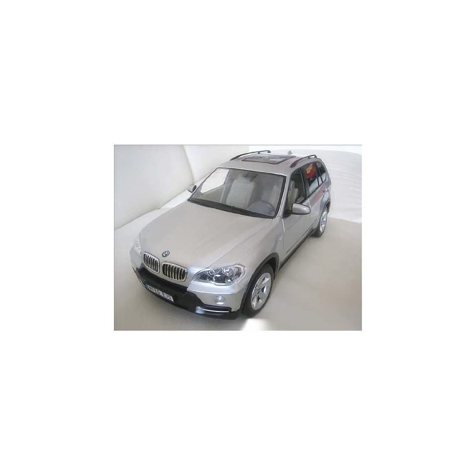 1/14 SCALE LICIENSED BMW X5 REMOTE CONTROL CAR Toys & Games