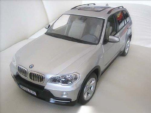 1/14 SCALE LICIENSED BMW X5 REMOTE CONTROL CAR