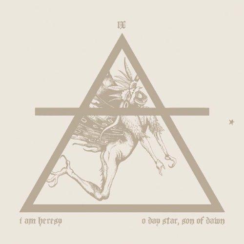 O Day Star,Son of Dawn [Vinyl Maxi-Single]