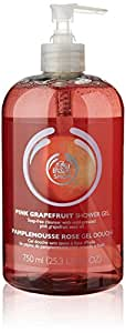 The Body Shop The Body Shop Mega Shower Gel, Pink Grapefruit, 25.3 Fluid Ounce