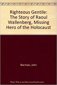 holocaust essays the story of raoul wallenberg The purpose of my paper is to tell the story of his life and his accomplishments  raoul wallenberg is credited with saving the thousands of lives of jews who.
