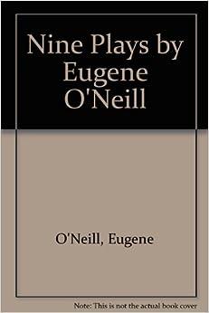 eugene o neill plays pdf