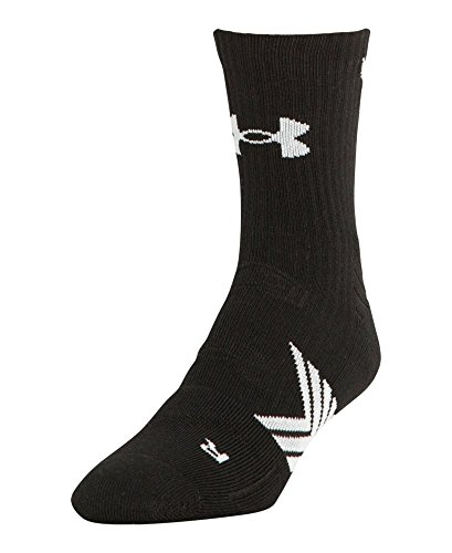 Under-Armour-Mens-Undeniable-Mid-Crew-Socks