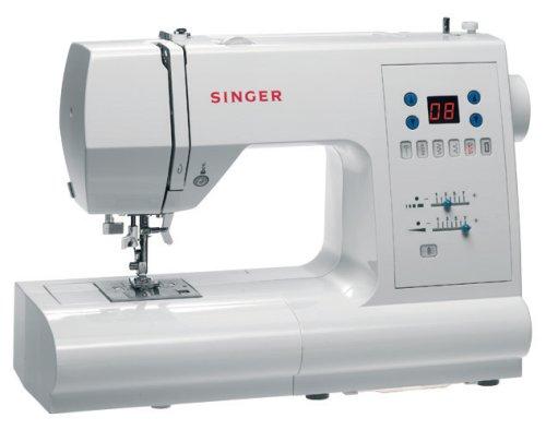 Riparazioni macchine da cucire singer 7466 macchina per for Singer macchina da cucire prezzo