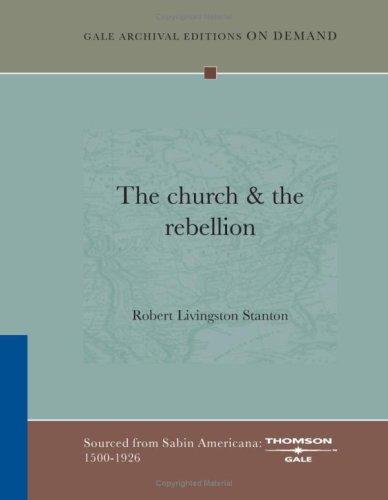 The Church & The Rebellion