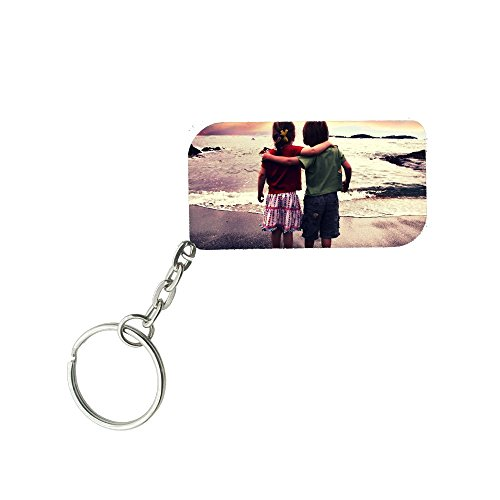 Best Friends Forever | ShopTwiz WOODEN Key Ring