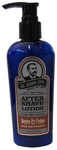 col-ichabod-conk-santa-fe-cedar-aftershave-lotion-6-fl-oz-by-col-ichabod-conk-products-inc