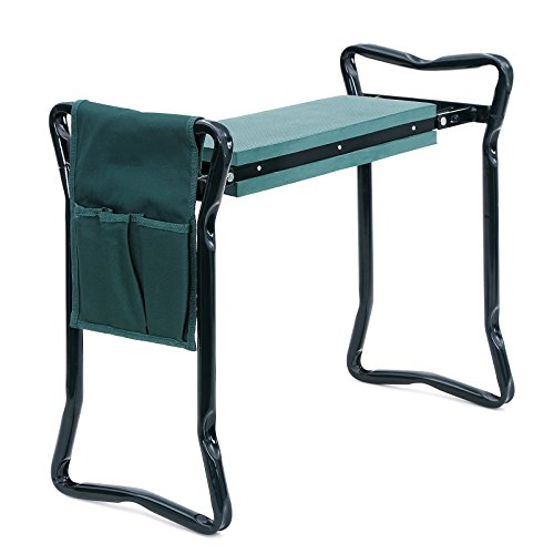 Pleasant Top 5 Best Garden Kneeler With Handles For Sale 2016 Forskolin Free Trial Chair Design Images Forskolin Free Trialorg