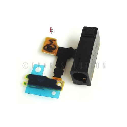 Epartsolution-Nokia Lumia 1020 Headphone Audio Jack Flex Cable Repair Part Usa Seller front-544109