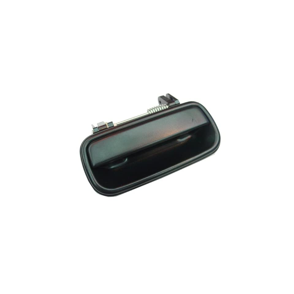 Depo 312 50025 272 Toyota Tacoma Rear Driver Side Exterior Door Handle