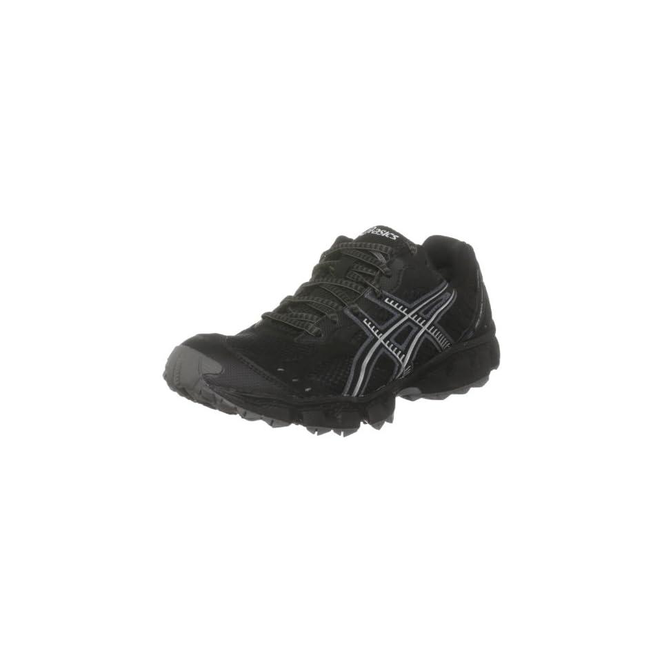 ASICS GEL LAHAR 3 GORE TEX Trail Running Shoes on PopScreen