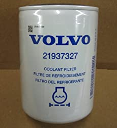 Volvo Truck 21937327 Coolant Filter