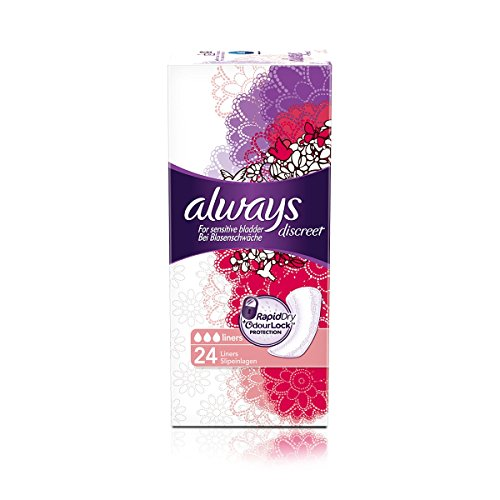 always-discreet-incontinence-liners-pack-of-96-4-x-24
