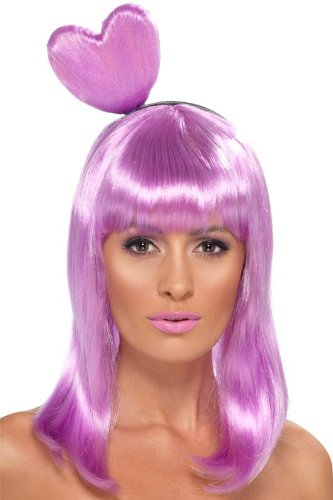Smiffy's Candy Queen Wig