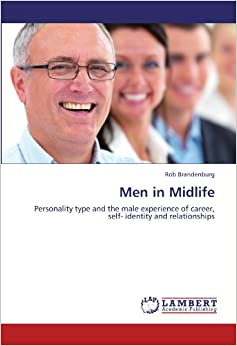 Midlife crisis male behavior in dating