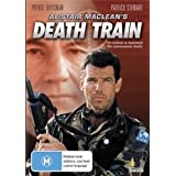 Death Train ( Alistair MacLean's Death Train ) ( Detonator )by Pierce Brosnan