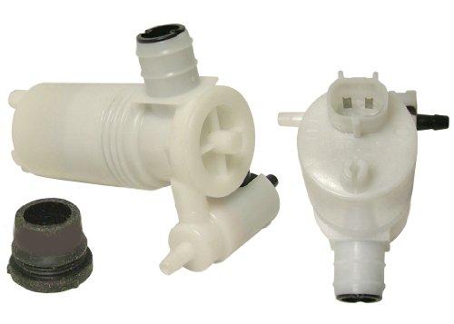 Acdelco 88944337 Gm Original Equipment Windshield Washer Pump front-605214