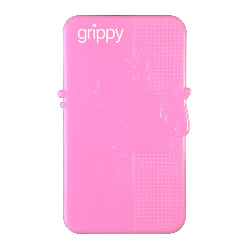 Thumbs Up Uk Grippy Mount - Retail Packaging - Pink