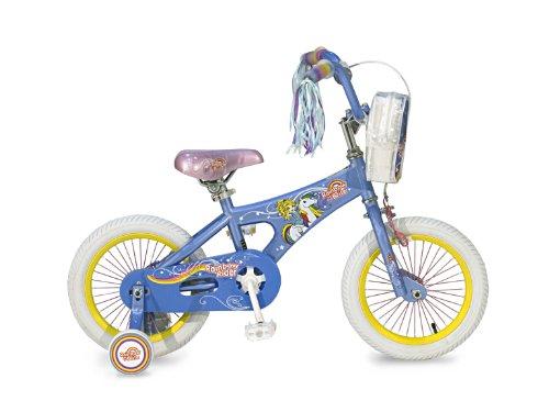 Rainbow Brite 14-Inch Pedal Bike