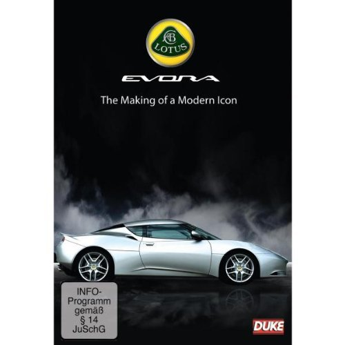 lotus-evora-the-making-of-a-modern-icon-dvd