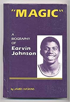 a biography of earvin magic johnson and his life with aids Earvin 'magic' johnson has the repute of being one of the most successful players in the history of the basketball game during the 905 games played as part of the national basketball association, he has scored career averages of 195 points, 72 rebounds and 112 assists per game.