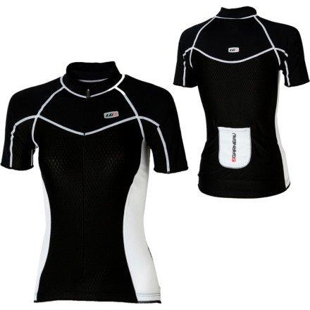 Buy Low Price Louis Garneau Women's Delfino Cycling Jersey (B003PGQ3N4)